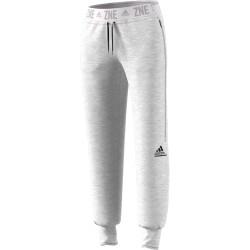 Adidas ZNE Pants Női Nadrág (Szürke-Fekete) GM3284