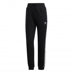 Adidas Originals Slim Cuffed Pants Női Nadrág (Fekete-Fehér) GD2255