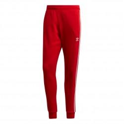 Adidas Originals 3 Stripes Pants Férfi Nadrág (Piros-Fehér) GD9958