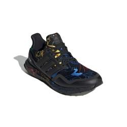 Adidas UltraBOOST DNA X Disney Férfi Futó Cipő (Fekete-Színes) FV6050