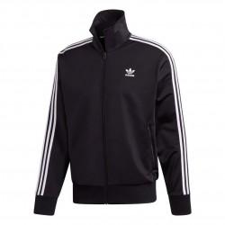 Adidas Originals Firebird Track Jacket Férfi Felső (Fekete-Fehér) GF0213