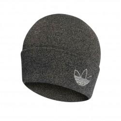 Adidas Originals Trefoil Cuff Téli Sapka (Fekete) GD4562