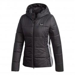 Adidas Originals Slim Jacket Női Kabát (Fekete-Fehér) GD2507