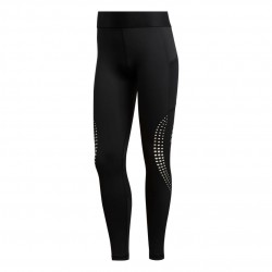Adidas Alphaskin Long Power Tights Női Nadrág (Fekete) FT3139