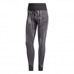 Adidas Believe This Primeknit Tights Női Nadrág (Fekete) FT2691