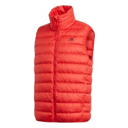 Adidas Todown Vest Férfi Mellény (Piros-Fekete) FT2508