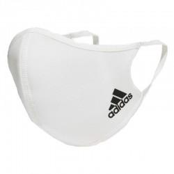 Adidas Face Covers M/L Uniszex Arcmaszk (Fehér-Fekete) H34578