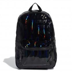 Adidas Originals PU Iridescent Hátizsák (Fekete) GD1658