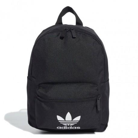 Adidas Originals Adicolor Classic BP Hátizsák (Fekete-Fehér) GD4575