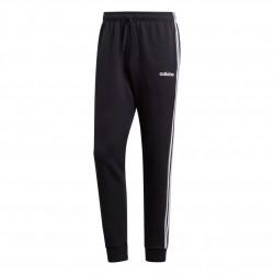 Adidas Essentials 3 Stripes Pants Férfi Nadrág (Fekete-Fehér) DQ3095