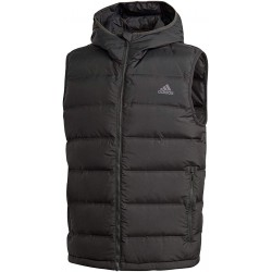 Adidas Helionic Vest Férfi Mellény (Fekete) GD4729