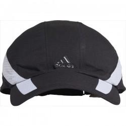 Adidas RUN RT CAP A.R. Futó Férfi Sapka (Fekete-Fehér) GM4527