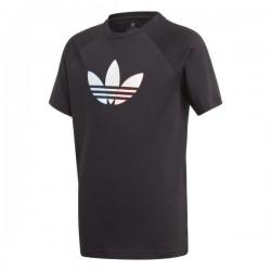Adidas Originals TEE Uniszex Gyerek Póló (fekete) GN7434