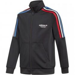 Adidas Originals TRACKTOP Férfi pulóver (Fekete) GN7482