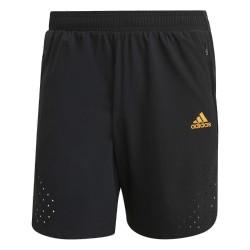 Adidas Ultra Short Férfi Futó Rövidnadrág (Fekete) GQ7045
