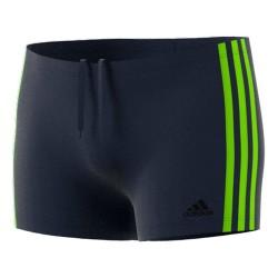 Adidas Fitness Swim Férfi Úszónadrág (Kék-Zöld) FS3436