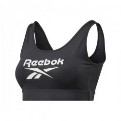 Reebok Classics Vector Low-Impact Bralette Női Sportmelltartó (Fekete) FT8189