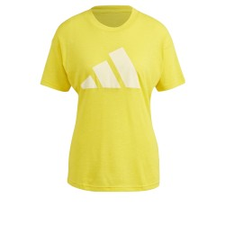 Adidas Sportswear Winner Női Póló (Sárga) GP9636