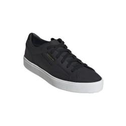Adidas Originals Sleek Női Cipő (Fekete-Fehér) CG6193