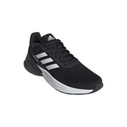 Adidas Response SR Futó Férfi Cipő (Fekete-Fehér) FX3625