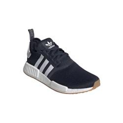 Adidas Originals NMD R1 Férfi Cipő (Kék-Fehér) G55574