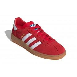 Adidas Originals München Férfi Cipő (Piros-Fehér) FX5665