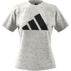 Adidas Sportswear Winners 2.0 Tee Női Póló (Fehér-Fekete) GP9639