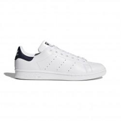 Adidas Originals Stan Smith Uniszex Cipő (Fehér-Sötétkék) M20325