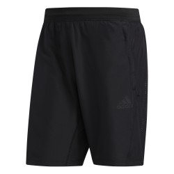 Adidas 3-Stripes 8-Inch Férfi Short (Fekete) FM2146