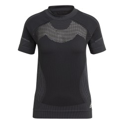 Adidas Primeknit Női póló (Fekete) GK3754