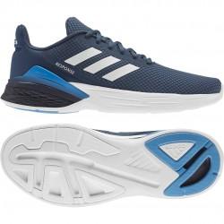 Adidas Response SR Férfi Cipő (Kék-Fehér) FY9153