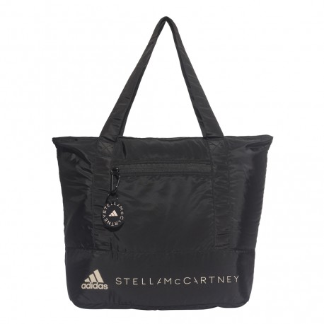 Adidas Stella Mccartney Borse Tote Bag Táska (Fekete) GL5449