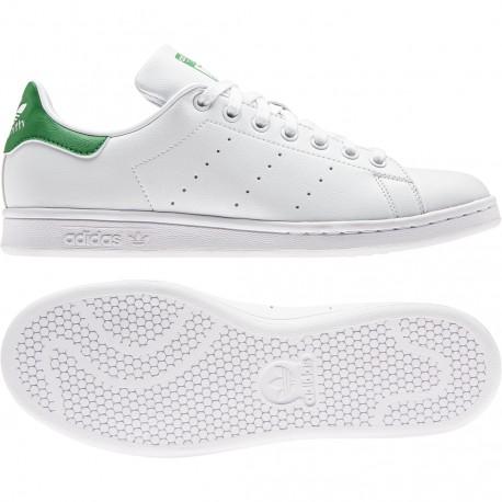 Adidas Originals Stan Smith Vegan (Fehér) FX5502