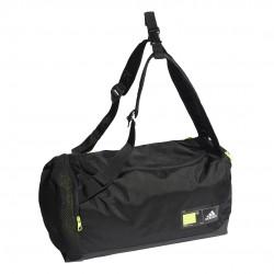 Adidas 4athlts Unisex Utazótáska Small (Fekete) GL0880