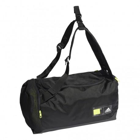 Adidas Unisex Utazótáska Small (Fekete) GL0880