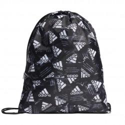 Adidas Performance Gym Bag (Fekete-Fehér) GL0878