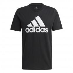 Adidas Essentials Big Logo Férfi Póló (Fekete) GK9120