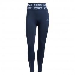 Adidas Training AeroKnit Női Nadrág (Kék) GM5155