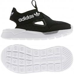 Adidas 360 Gyerek Szandál (Fekete) FX4946
