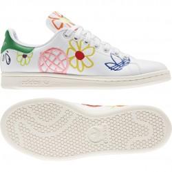 Adidas Originals Stan Smith Női Cipő (Fehér) FX5653
