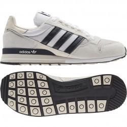 Adidas Originals ZX 500 Férfi Cipő (Fehér-Krém) FX6908