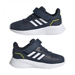 Adidas Runfalcon 2.0 Bébi Cipő (Kék) FZ0096