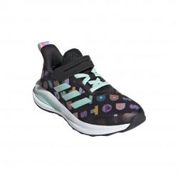 Adidas FortaRun x LEGO® DOTS™ Gyerek Cipő (Fekete) FZ0399