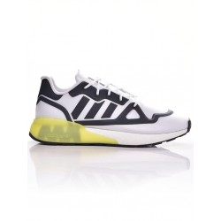 Adidas Originals ZX 2K BOOST Futureshell Cipő (Fekete-Sárga) G55509