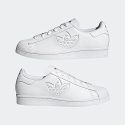 Adidas Superstar Női Cipő (Fehér) G55519