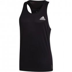 Adidas Own The Run Singlet Férfi Trikó (Fekete) GC7866