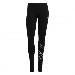 Adidas Essentials Logo Leggings Női Nadrág (Fekete) GM5535