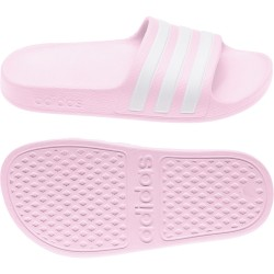 Adidas Adilette K Gyerek Papucs (Rózsaszín) FY8072