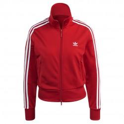 Adidas Originals Firebird Női Pulóver (Piros-Fehér) GN2818