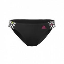 Adidas Colorblocked Bikini Bottoms Női Bikini ( Fekete - Fehér) AJ7931